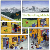 The Travelling Mabels — The Travelling Mabels