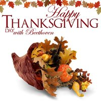 Happy Thanksgiving Day With Beethoven — сборник