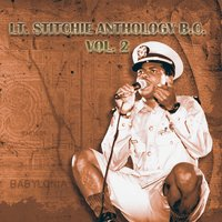 Lt. Stitchie Anthology B.C., Vol. 2 — Stitchie