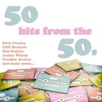 50 Hits from the 50s — сборник