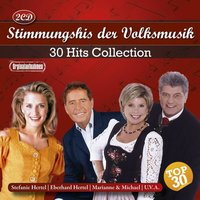 30 Hits Collection - Stimmungshits der Volksmusik — сборник