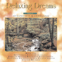 Relaxing Dreams Vol.2 — Charisma