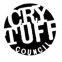 "Split 7"" — Cry Tuff Council"