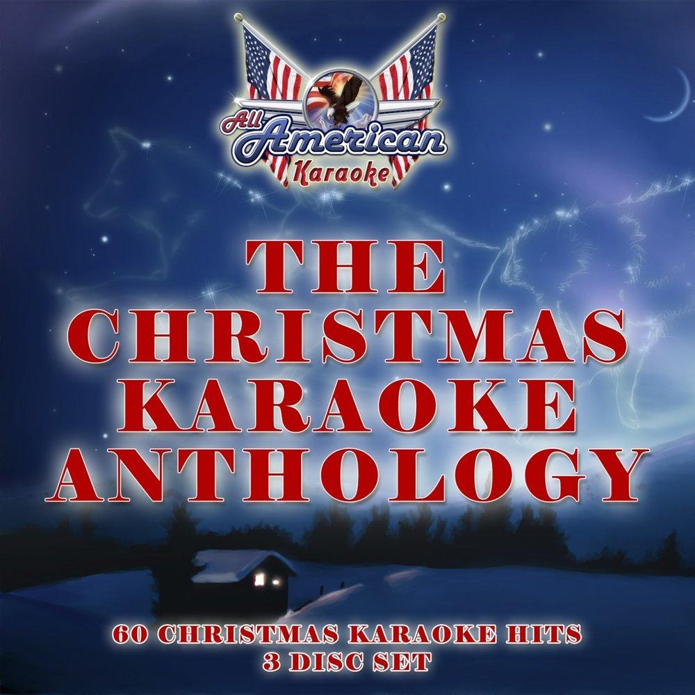the christmas karaoke anthology - Blue Christmas Karaoke