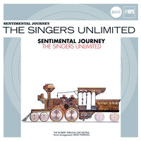 Sentimental Journey (Jazz Club) — The Singers Unlimited