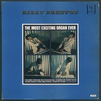 The Most Exciting Organ Ever — Billy Preston