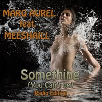 Something (You Can't Be) — Marq Aurel, MeeShaill