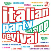 Italian Party Non Stop Revival — Party Band