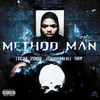 Tical 2000: Judgement Day — Method Man