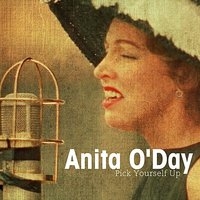 Pick Yourself Up — Anita O'Day