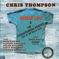 Berlin Live — Chris Thompson