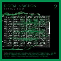 Digital Infaction Strike 2 — сборник