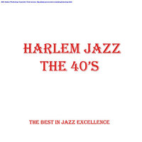 Harlem Jazz - The 40s — сборник