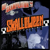 Oi!/SKAMPILATION Vol. #2 — Various Artists - Radical Records