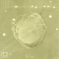 Unknown Infinite and Eternal — Riz Lau