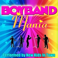 Boyband Mania — New Kids in Town