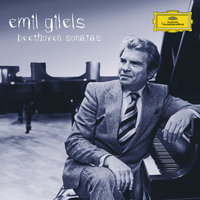 Beethoven: The Piano Sonatas — Emil Gilels