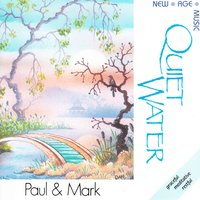 Quiet Water — Paul Fitzgerald, Mark Flanagan, Paul Fitzgerald & Mark Flanagan