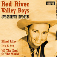 Red River Valley Boys — Johnny Bond
