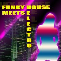 Funky House Meets Electro — сборник