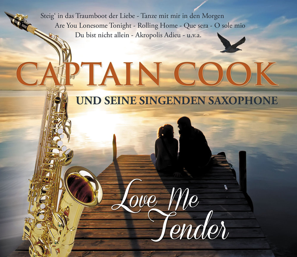 captain cook single men Discover captain cook und seine singenden saxophone's full discography shop new and used vinyl and cds  cäpt'n cook und seine singenden saxophone, captain cook, captain cook & seine singenden saxophone,  1 singles & eps 7 compilations 1 miscellaneous 18 appearances.