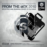 From the Box 2010 Selected and Running Order by Dj Chus — сборник
