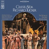 Richard Tucker: Celeste Aida - The World's Favorite Tenor Arias — New Philharmonia Orchestra, Richard Tucker, Franz Allers, Pierre Dervaux, Columbia Symphony Orchestra, Vienna State Opera Orchestra
