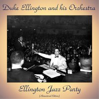 Ellington Jazz Party — Duke Ellington & His Orchestra