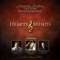 Hearts & Minds — Lyceum Philharmonic