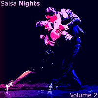 Salsa Nights Vol 2 — сборник