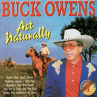 Act Naturally — Buck Owens