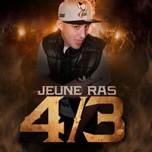Jeune Ras, Cola Ka$h - High As I Wanna Be