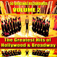 The Greatest Hits of Hollywood & Broadway Volume 2 — сборник