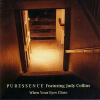 When Your Eyes Close — Puressence