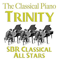 The Classical Piano Trinity — Sean Johnson, SBR Classical All Stars, Kevin Purse
