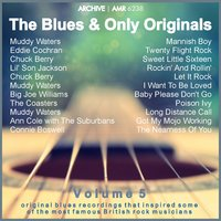 The Blues and Only Originals, Volume 5 — сборник