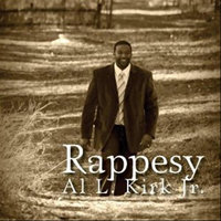 Rappesy: Soaking Music — Al L. Kirk, Jr.