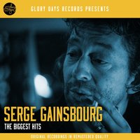 The Biggest Hits — Serge Gainsbourg