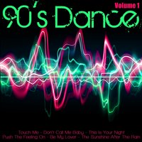 90's Dance Volume 1 — Pure Adrenalin