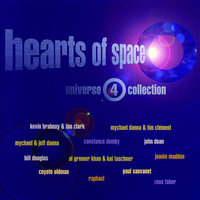 Hearts of Space: Universe 4 Collection — сборник