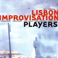 Live At LX Meskla — Lisbon Improvisation Players