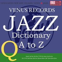 Jazz Dictionary Q — сборник