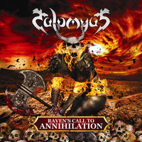 Raven's Call to Annihilation — Talamyus