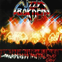 The Murderess Metal Road Show — Lizzy Borden