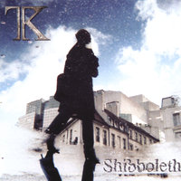 Shibboleth — Thieves' Kitchen