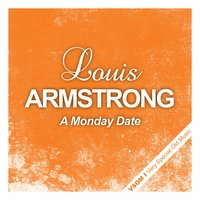 A Monday Date — Louis Armstrong, Ирвинг Берлин