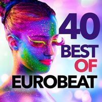 40 Best of Eurobeat — сборник