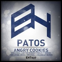 Angry Cookies — Patos