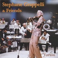 Stephane Grappelli & Friends — Stéphane Grappelli, Quintet Of The Hot Club Of France