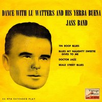 Vintage Jazz No. 116 - EP: Doctor Jazz — Lu Watters